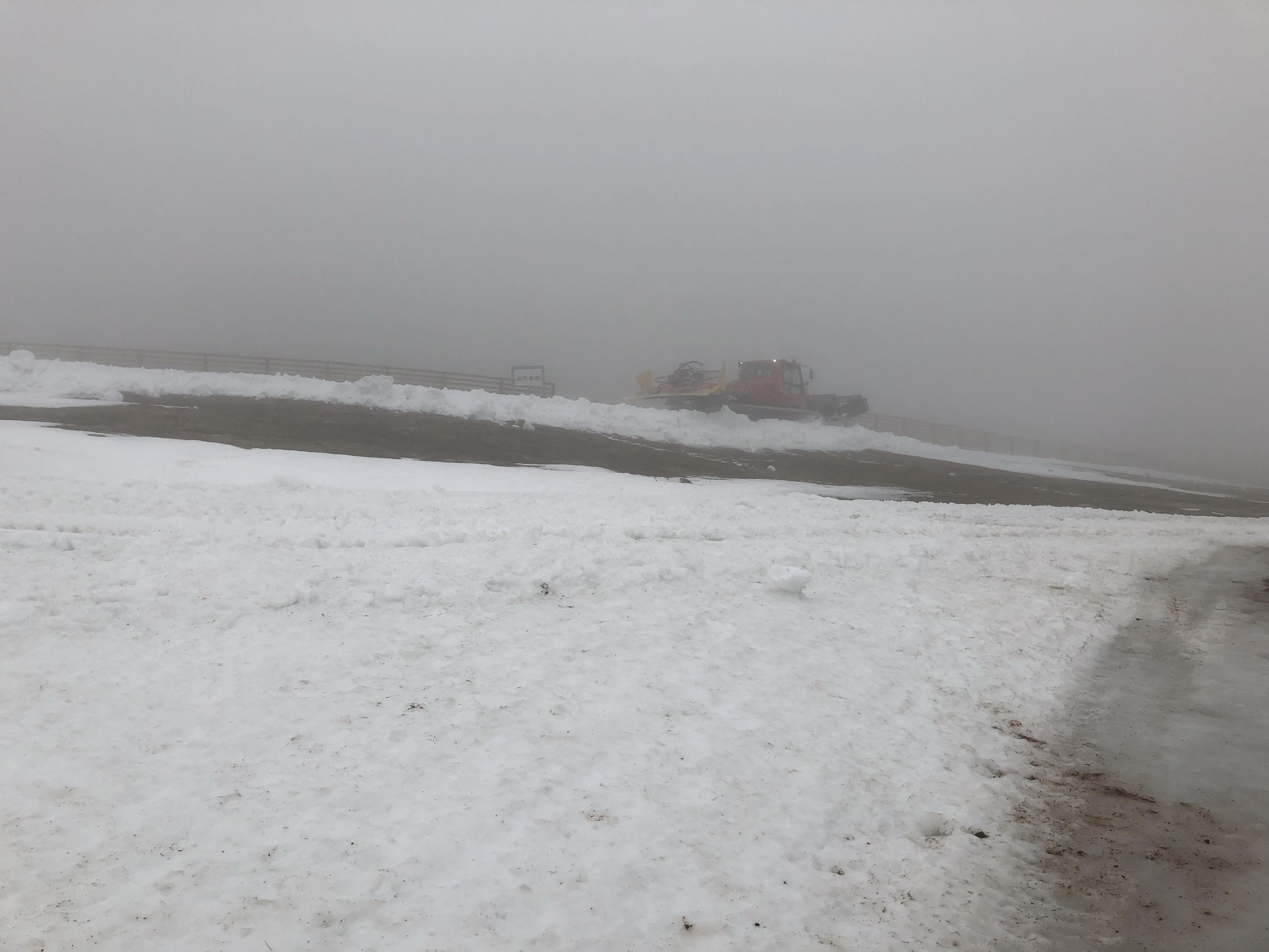 """alt=""""snow on ground with fog"""""""